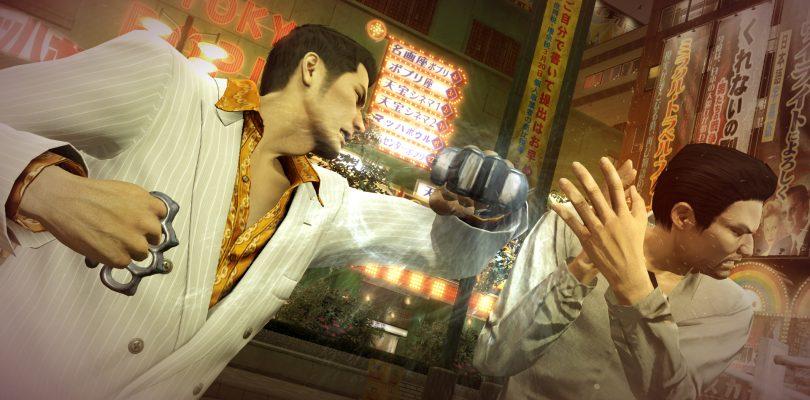 Yakuza 0 – Tokyo In Trouble Trailer