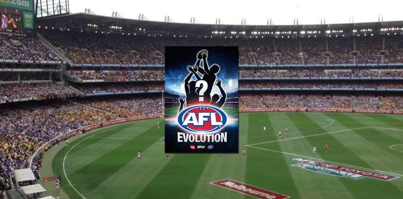 AFL Evolution To Release In First Half of 2017
