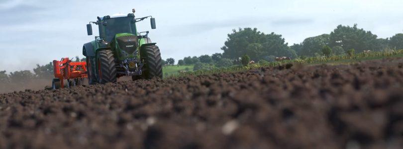 Farming Simulator 17 – PS4 Pro Compatibility Announced