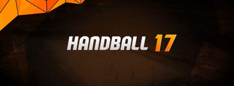 Handball 17 Review