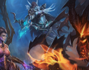Heroes of the Storm – Haunted Mines Returns, Ragnaros, and the Winter Veil Event