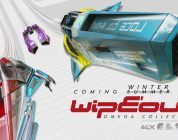 WipEout Omega Collection Announced