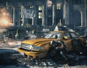 Tom Clancy's The Division – Free This Weekend On PC