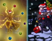 Overwatch – Christmas Seasonal Event Rumours