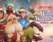 Overwatch – Winter Wonderland Seasonal Event Details