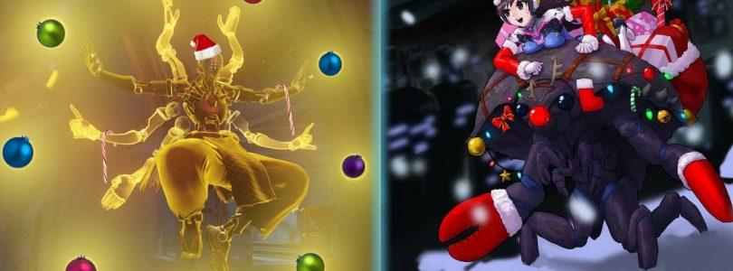 Overwatch – Christmas Seasonal Event Rumours