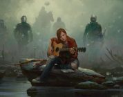 The Last of Us Part II Announced at PSX