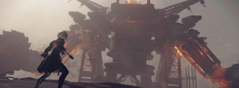 NieR: Automata Demo Release Date Announcement
