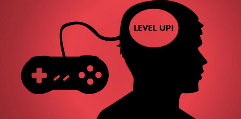Positive Effects Video Games Have on the Body