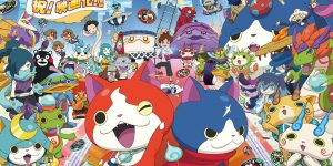 Yo-kai Watch 2 Review