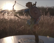 Preorders for First4Figures' Breath of the Wild Link Statue Now Available
