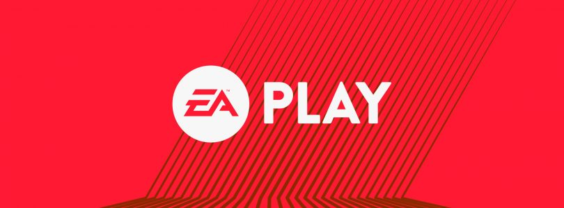 EA Play 2018 Recap