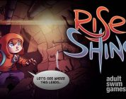 Rise & Shine Available Now For Xbox One and Steam