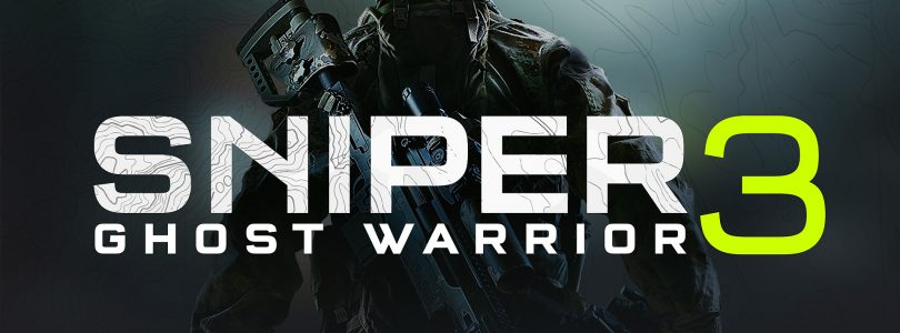 Sniper Ghost Warrior 3 – The Sabotage DLC Gets Release Date