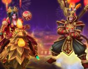 Heroes of the Storm – Lunar Festival Event Details
