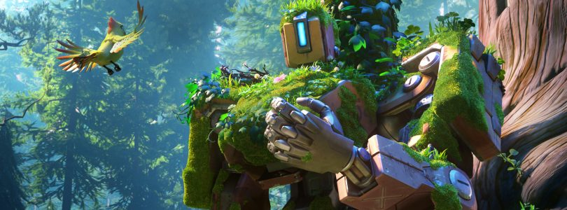 Overwatch – Bastion Rework Incoming