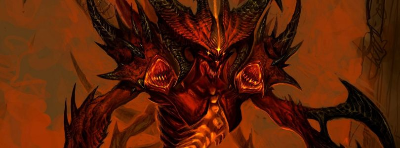 Blizzard Celebrate 20 Years of Diablo