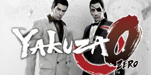 Yakuza 0 Review