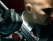 HITMAN tops Aussie Sales Charts For The Week Ending February 5