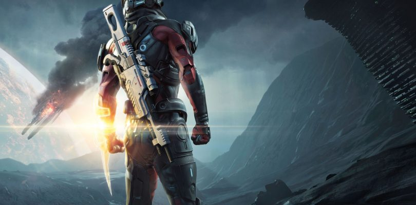 Mass Effect: Andromeda Finally Has A Release Date