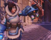 Overwatch – Mei's Ice Wall Glitch Finally Addressed