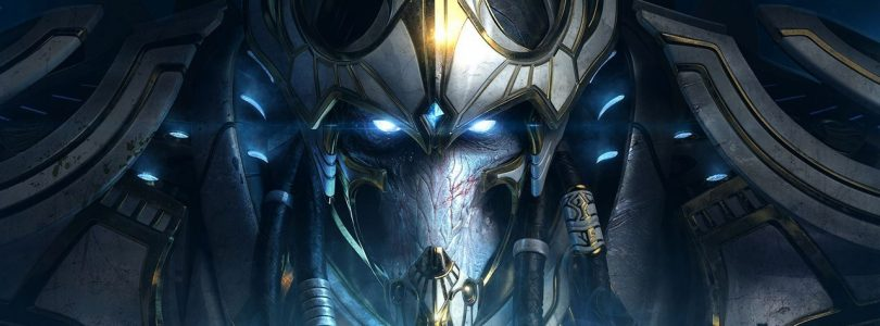 Blizzard Esports – The Latest For ANZ StarCraft II & Heroes Of The Storm