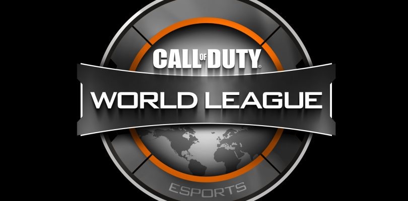 Call of Duty World League Kicks-Off APAC Regional Action