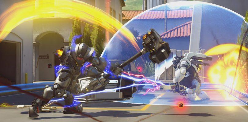 Blizzard Esports – eUnited Acquires Reunited's Former Overwatch Team