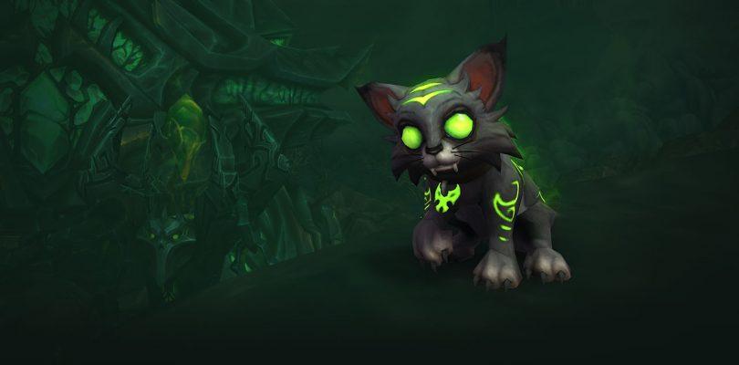 World of Warcraft – Community Raises $2.5M+ for Make-A-Wish