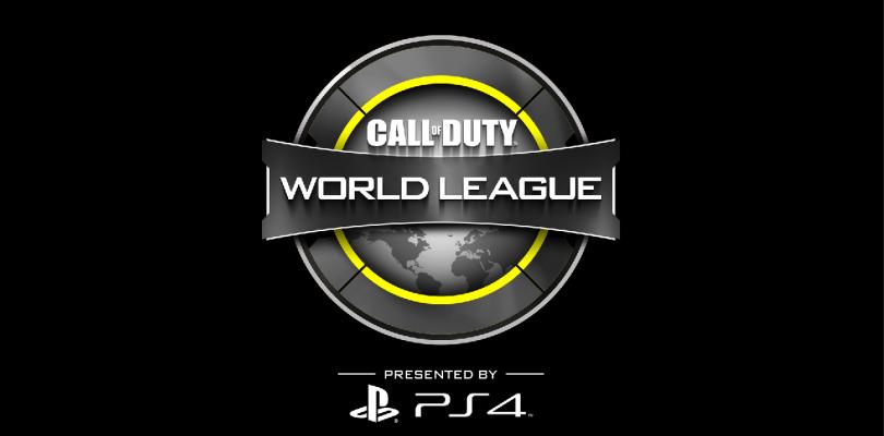 Call of Duty Esports – eUnited Prevails at CWL Atlanta Open