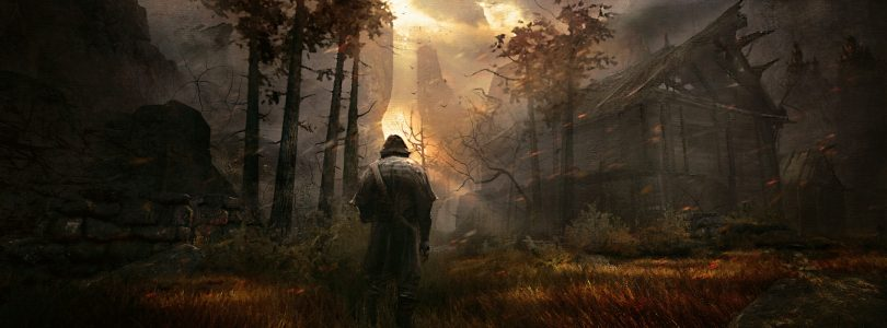 GreedFall Is The New Game From The Technomancer Developer