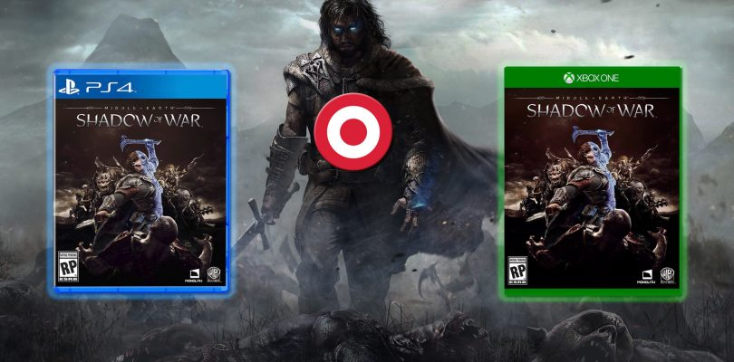 Target Canada Leaks Shadow of Mordor Sequel and Possible Release Date