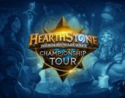 Hearthstone Esports – Championship Tour Winter Playoffs Begin Tomorrow