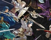 Fire Emblem Heroes Out Now