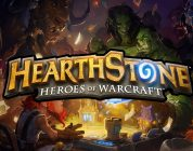 Hearthstone – The Global Games Are Upon Us