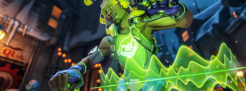 Heroes Of The Storm – Lúcio Is An AOE Gamechanger
