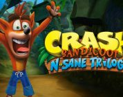 Crash Bandicoot N. Sane Trilogy Releasing June 30th