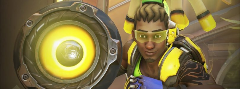 Overwatch's Lúcio Will Break It Down In Heroes Of The Storm