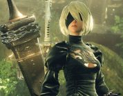 NieR: Automata Hands-On Preview