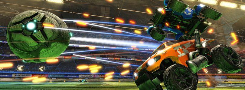 Seagate Launching Oceanic Rocket League Pro Tournament