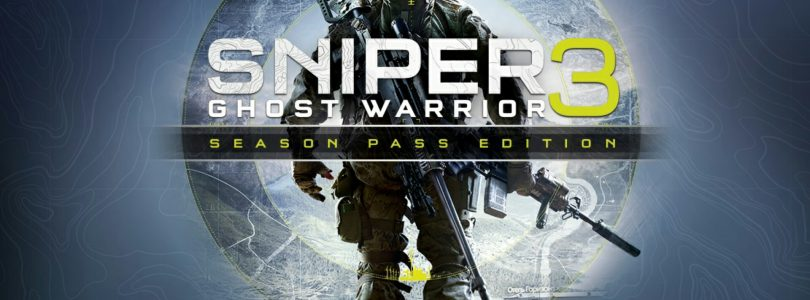 Xbox One Version Of Sniper Ghost Warrior 3 Includes The Season Pass After All
