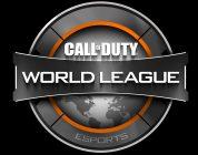Call Of Duty World League – CWL Dallas Winners