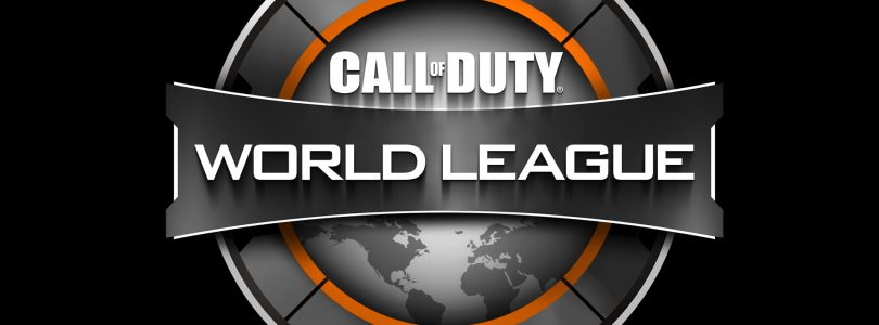 Call Of Duty World League – CWL Dallas Winners