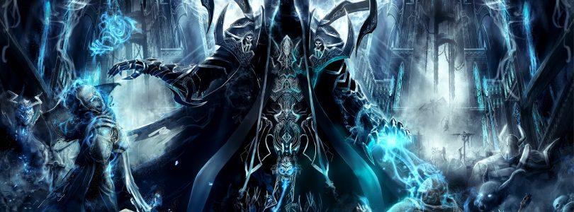 Diablo III – Necromancers, Patches & Season 10