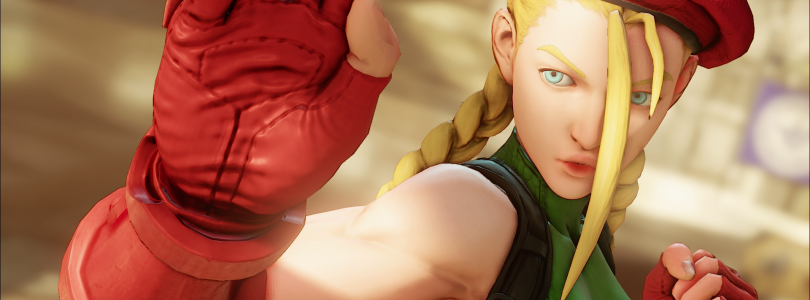 Street Fighter V – CFN preview + Free Week For PC Players