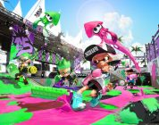 Splatoon 2 Global Testfire Launches This Weekend