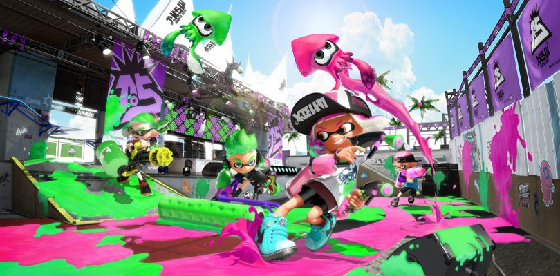 Major Splatoon 2 Updates On The Way