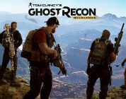 Ghost Recon: Wildlands Tops Sales Charts For The Week Ending April 2