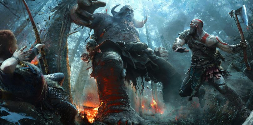 God of War Will Be Sony Santa Monica's Ticket Into The Upper Echelon of Development Studios