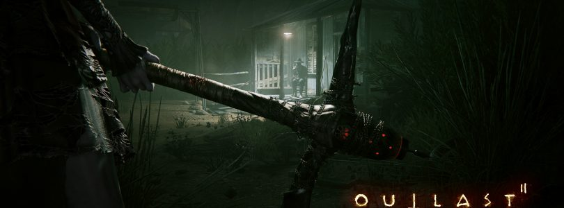 Outlast II Given April Release Date